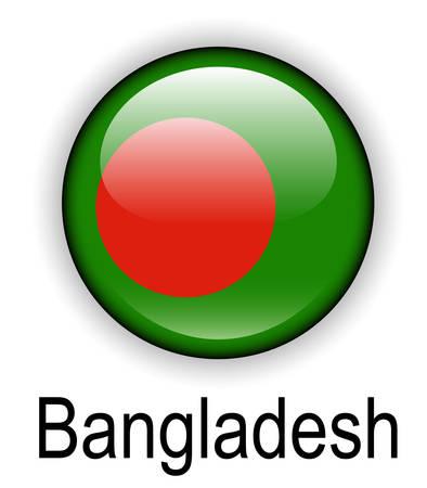 bangladesh official state flag