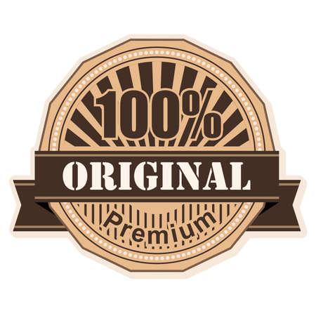 vintage style design Stock Photo
