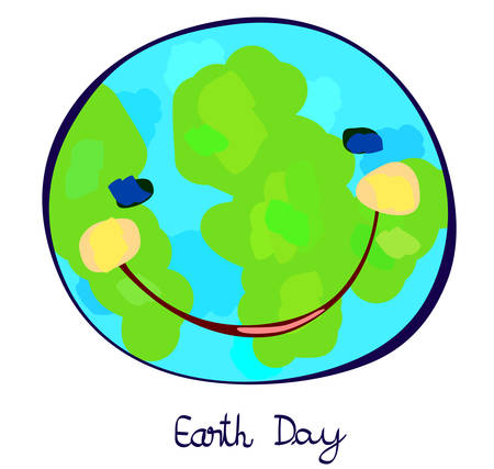 earth planet celebration day