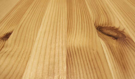 treated board: Wooden perspective view      Stock Photo