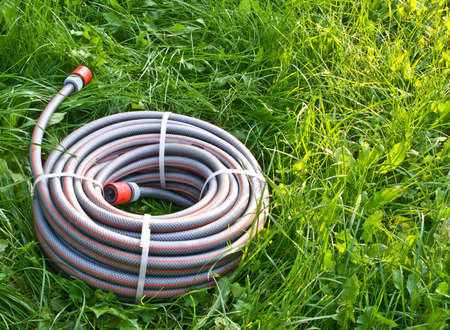 ing: New ing hose  Stock Photo
