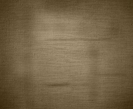 khaki: Old grungy canvas, khaki    Stock Photo