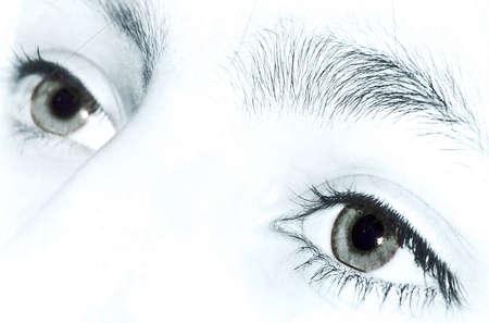hypnotise: face part