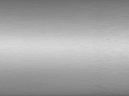 de aluminium plaat  Stockfoto