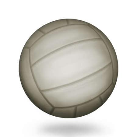 balon de voley: Voleibol, aislado