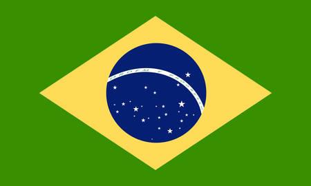 southamerica: brazil flag
