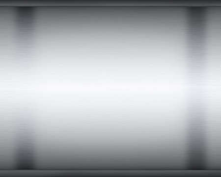 metal extruded background Stock Photo - 8133166