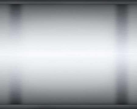 extruded: metallo estruso sfondo  Archivio Fotografico