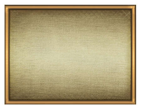 dingy: abstract framed canvas Stock Photo