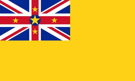 niue: Niue flag