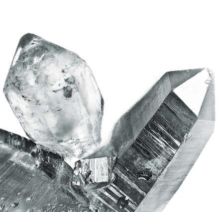 the smoked quartz