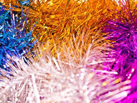 nitid: holiday decoration Stock Photo