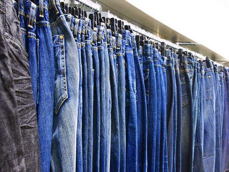 jeans  Stock Photo - 13335265