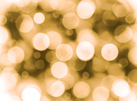 warm sparkling blurry background Stock Photo - 15629879