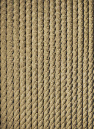 plaited ropes Stock Photo - 15713225