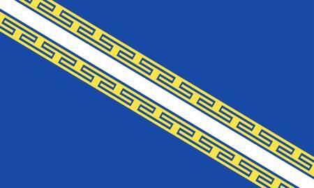 ensign: Champagne (France), ensign