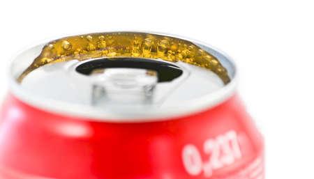 cola canette: cola