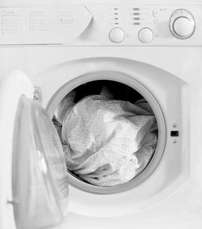 clothes washer: lavadora, dof bajo
