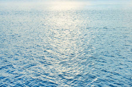 sea water surface photo