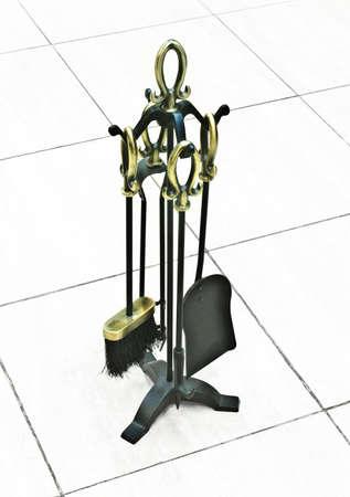 stilish: home chimney tools