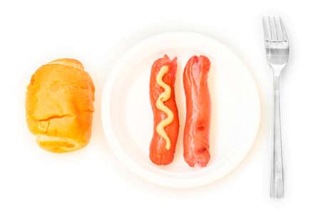 hots: fast food