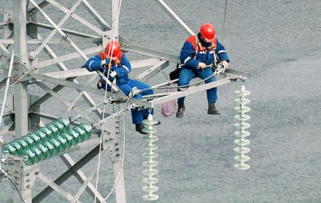 Industrie wiremen