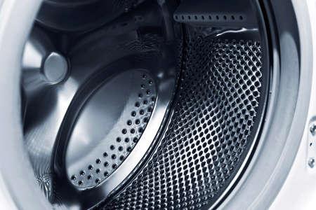 drum of wash-machine photo
