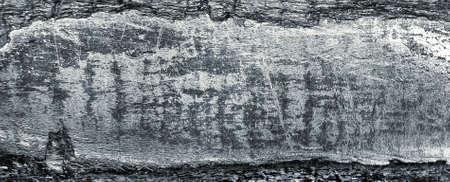mineralization: raw plumbum (lead)