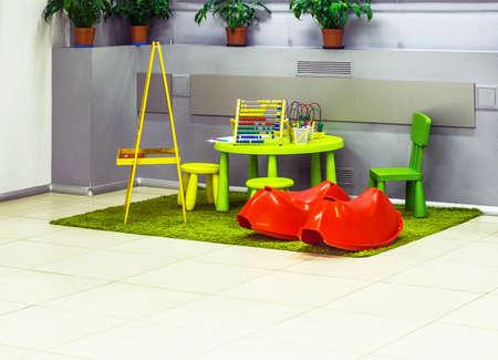 nook: nursery nook