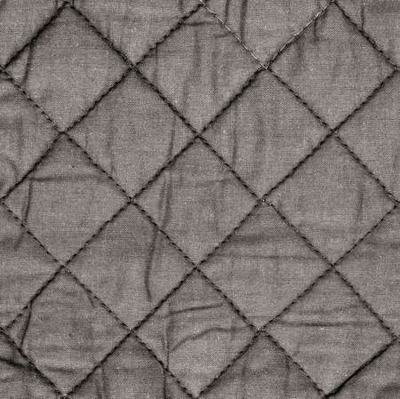 lining fabric: quilted cloth
