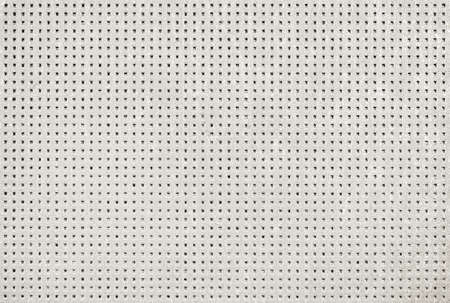 perforated: perforated texture Stock Photo
