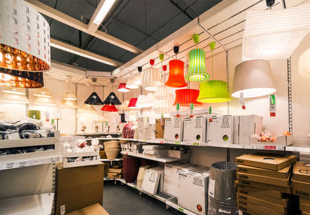 home accessories: ikea`s lustres
