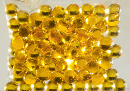biologically: packed fish oil (solar vitamin)