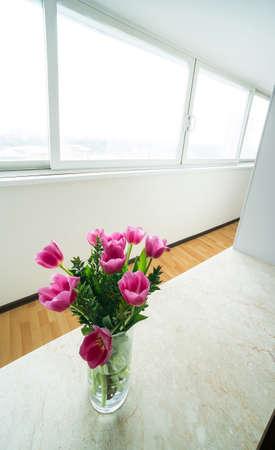 habitable: window zone in studio room