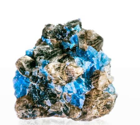 mineralization: monticellite