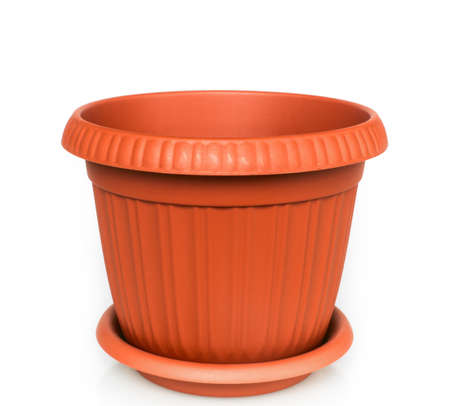 flowerpots: flowerpot