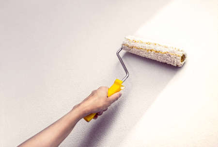 colourer: housepainter