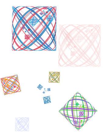 fractals: cubic fractals