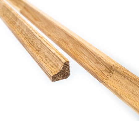 socle: the floor molding