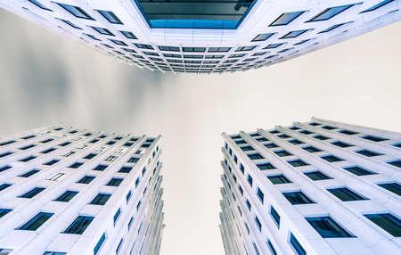 grandiose: office complex