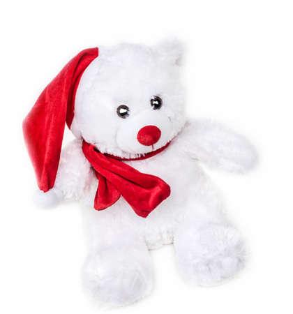 festal: plush toy Stock Photo