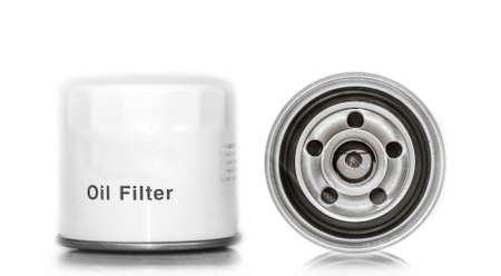Consumables: car oil filters