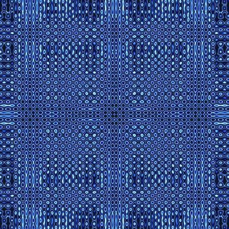 technics: electronic pattern