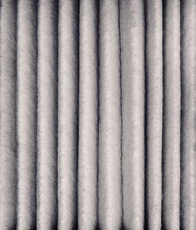 wadding: folds background