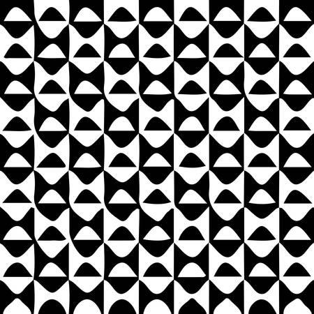 mimicry: digital pattern Illustration