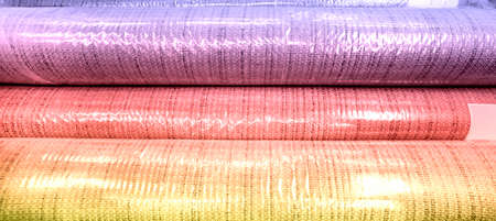 textile finished products
