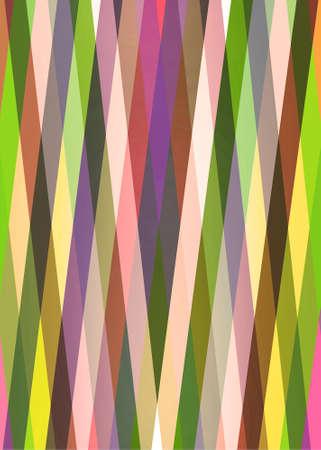 halftones: pattern