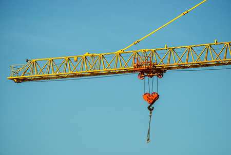 jib: the crane jib