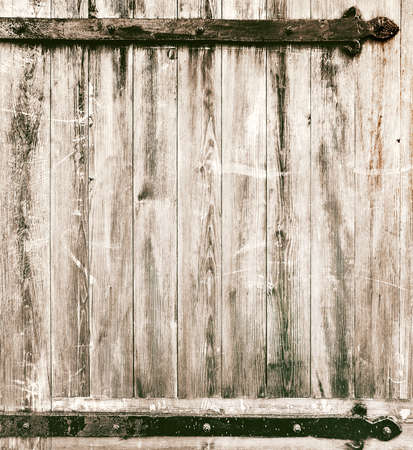 fittings: medieval braced wooden background