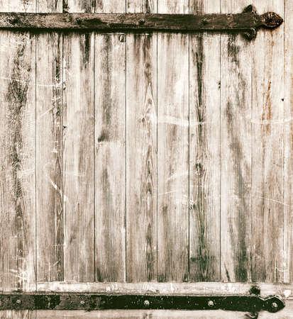 ferreteria: medieval fondo de madera arriostrada Foto de archivo